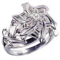 Bague nenya de galadriel seigneur des anneaux boutique for Miroir de galadriel