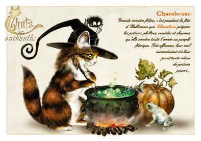 Image du jour / et belles images . Carte_severine_pineaux_novembre_-_chat_charabosse_-_cpk029_prd