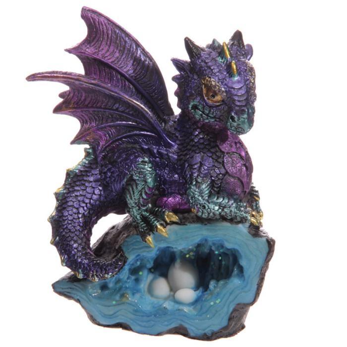 Figurine b b dragon - Dessin de bebe dragon ...