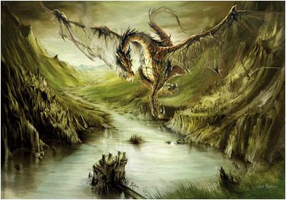 Autre dragon ..... dans dragon lochness