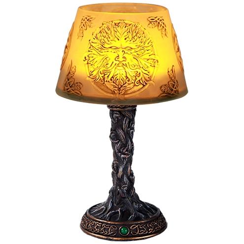 mini lampe led greenman. Black Bedroom Furniture Sets. Home Design Ideas