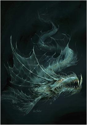 murdris dans dragon